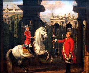 Vienna SRS 1773 Bernardo Belloto